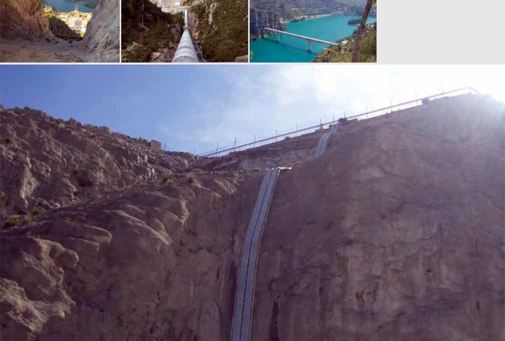 Central Hidroeléctrica La Muela II