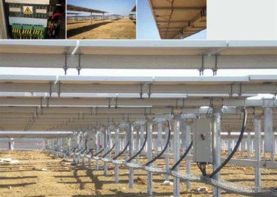 Planta Solar Fotovoltaica